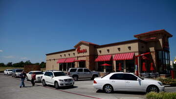 EJ - Chick-fil-A Has Slowest Drive-Thrus in Fast Food According To New Study