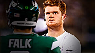 Outkick The Coverage with Clay Travis - Why Sam Darnold Can't Just 'Tough It Out' and Play Through His Mono Ailment