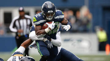 Seattle Seahawks - Duane Brown active vs. Rams; L.J. Collier, Marquise Blair healthy scratches