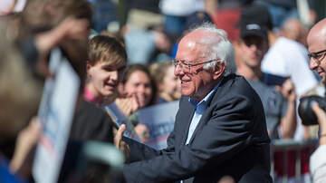 WTVN Local News - Bernie Sanders Says He'll Attend Debate in Westerville