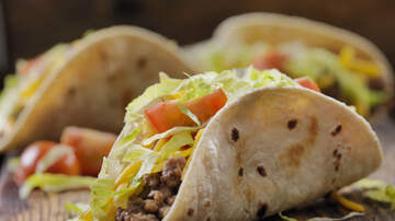 Cliff Bennett - Where To Get The Deals For National Taco Day!