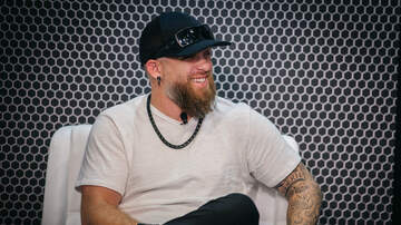 Bobby Bones - Brantley Gilbert Says Women Tougher Than Men After Seeing Wife Give Birth