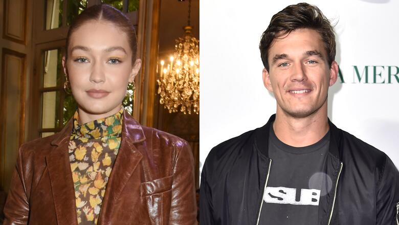 Fans Think Gigi Hadid & Tyler Cameron Are Over Because Of This Comment