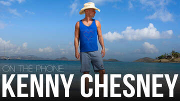 Bobby Bones - Kenny Chesney Explains The Definition Behind His 2020 Tour