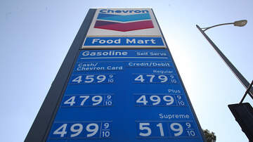 KOGO LOCAL NEWS - When Will San Diego County Gas Prices Stop Rising?