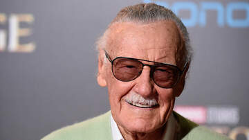 The Wake Up Show - Stan Lee's SMALL SF Condo Is Up For Sale... And It's Over A Million Dollars