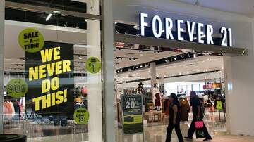 Brooke Morrison - Here's A List Of All Forever 21 Locations That Could Be Closing This Year