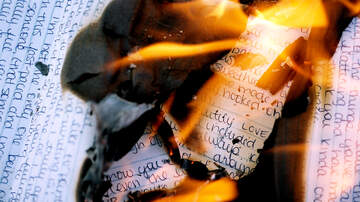 Chuck and Kelly - Stupid Criminals: Teen Sets Apartment on Fire Burning Exes Love Letters
