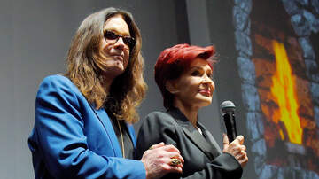 Gerry Martire Blog - Sharon Osbourne Rejects Rumors That Ozzy Osbourne Is Dying