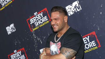 BJ The Web Guy - 'Jersey Shore' Star Ronnie Margo Arrested for Kidnapping, Tased by Police