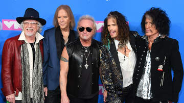 Jim Kerr Rock & Roll Morning Show - Aerosmith To Be Named 2020 'MusiCares Person of the Year'