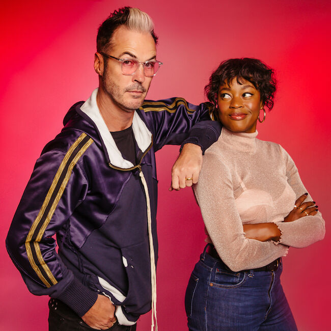 Fitz and the Tantrums 2019