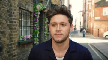 Entertainment News - Niall Horan Hides Four New Song Names In 'Nice To Meet Ya' Music Video