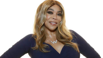 Papa Keith - Wendy Williams Will Receive A Star On The Hollywood Walk of Fame