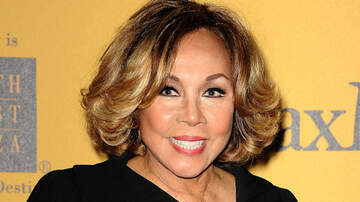 Entertainment - Pioneering Actress Diahann Carroll Dead At 84