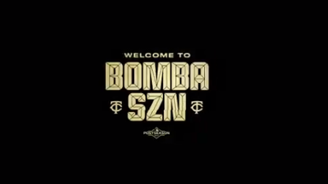 Twins - This Twins ALDS HYPE VIDEO will get you JACKED for #BombaSZN! [WATCH]
