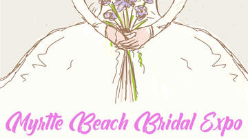 Myrtle Beach Bridal Expo - Photo Gallery