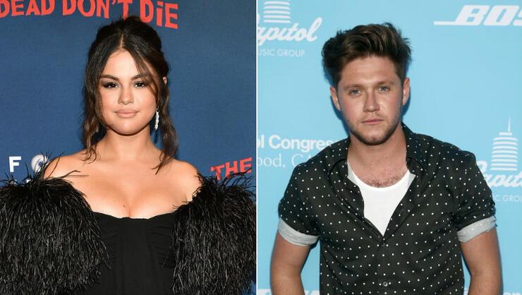 Selena Gomez Heats Up Niall Horan Dating Rumors With Latest Sighting | iHeartRadio