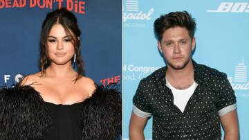 Trending - Selena Gomez Heats Up Niall Horan Dating Rumors With Latest Sighting