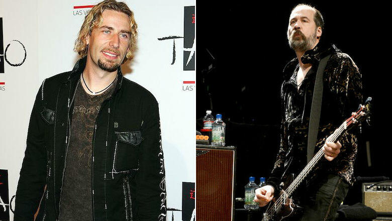 Nirvana's Krist Novoselic Defends Nickelback After Fox News Backlash