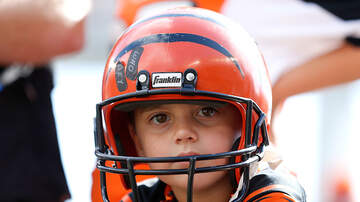 Lance McAlister - Will parents today hand down loyalty to Reds and Bengals to their kids?