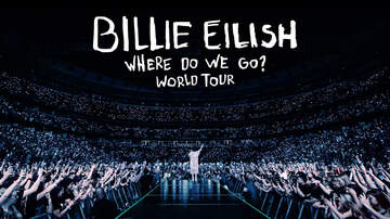 Contest Rules - Billie Eilish @ Capital One Arena Contest Rules