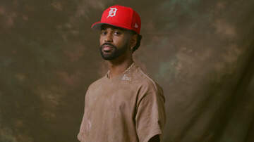 Papa Keith - Big Sean's Foundation Makes Another Donation