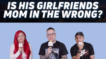 Tino Cochino Radio - Is His Girlfriend's Mom In The Wrong?