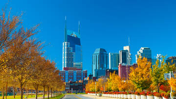 JJ - Things to Do in the Fall in Nashville