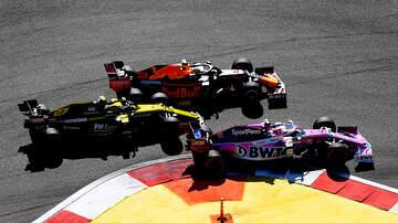 Claudia - Miami Garden Resident Oppose F1 Race At Hard Rock Stadium