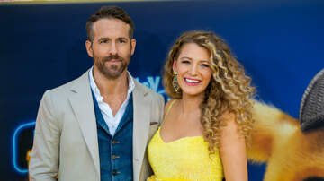 Bull Buzz - Blake Lively And Ryan Reynolds Welcome Third Child Together