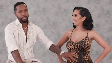 Trending - 'Love and Hip Hop' Stars Erica Mena and Safaree Samuels Are Having A Baby