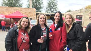 Photos - Bud Light VIP Tailgate - Oct. 5th vs Kent State