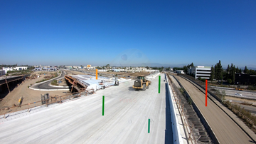 Local News - Westbound 60 Closure Set This Weekend in Jurupa Valley