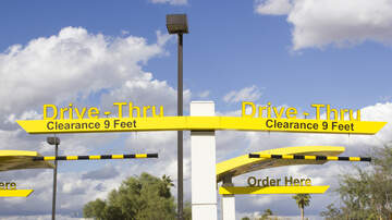 Anthony Moore - Drive-Thru wait times longer for Fast Food in 2019!!