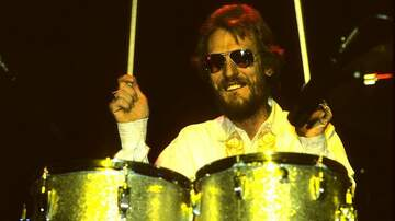Entertainment News - Paul McCartney, Flea, Mick Jagger And More Pay Tribute To Ginger Baker
