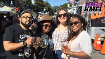 Photos - Oaktoberfest Beer Festival l Diamond District, Oakland l 10.6.19