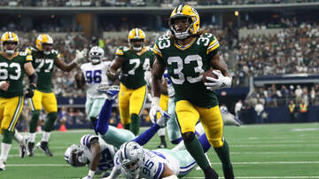Packers - Highlights: Packers defeat Cowboys 34-24