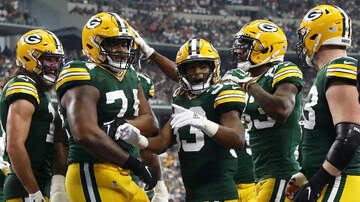 Packers - Aaron Nagler's Gut Reactions: Packers 34, Cowboys 24