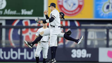 Sports Chowder - Yanks ready to take on the on the Astros in the ALCS