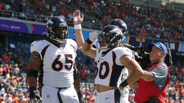 KOA Headlines Blog (58551) - Broncos Defeat Chargers, 20-13, For First Win Of The Season