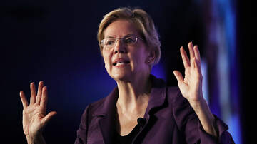 The Jay Weber Show - GREAT READ: Dems tiptoe around Warren and Hunter as Trump licks his chops
