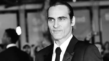 Bill Reed - WATCH! Joaquin Phoenix Crashes 'Joker' Screening!