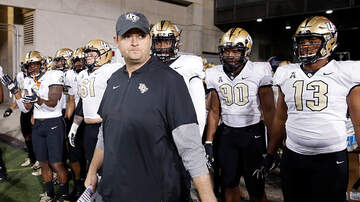 Open Mike - Control What You Can Control - UCF Head Coach Josh Heupel