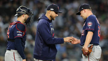 Twins Blog - Severino fresh as Yankees try to sweep Twins again | KFAN 100.3 FM