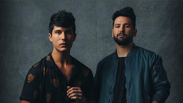 image for Dan + Shay in Concert at the KFC! Yum Center