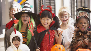 Angela Cortez - HALLOWEEN: Consider Donating a Costume to Kids in Need