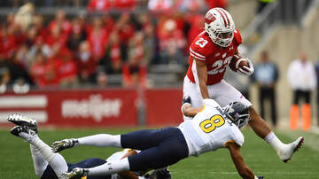 Wisconsin Badgers - Video Highlights: Wisconsin 48, Kent State 0
