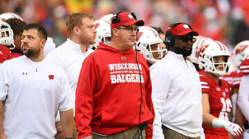 Wisconsin Badgers - Paul Chryst on win over Kent State: It was a good day
