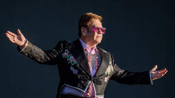 iHeartPride - Elton John Reveals Prostate Cancer Battle, Near-Death Experience